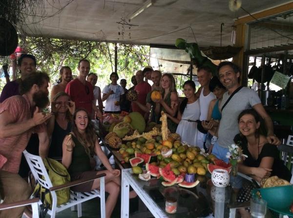 fruitincommunity